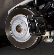 Brake Repair in Wichita Falls, TX