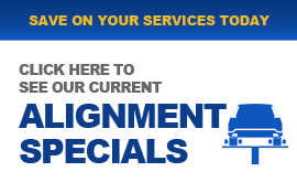 Alignment Specials in Wichita Falls, TX